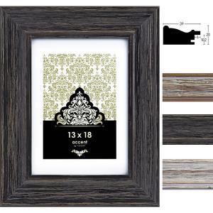Lijst van hout Vintage