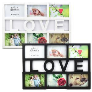 Collagelijst Love
