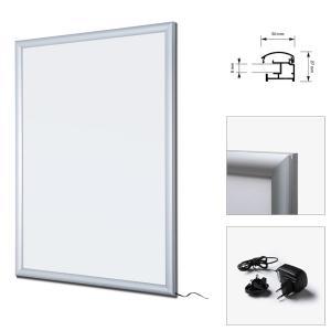 LED lijst voor affiche eenzijdig