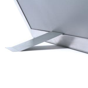 Sokkel voor tafel voor vouwframe tot DIN A4