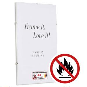 Categorie A1 brandpreventielijst Cliplijst