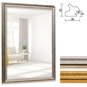 Spiegellijst Saint-Pierre