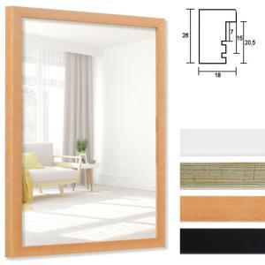 Spiegellijst Figari
