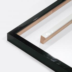 Lijst van hout Matrix B&W 20x34
