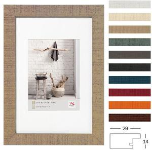 Lijst van hout Home