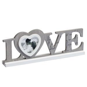 Lijst van hout Love