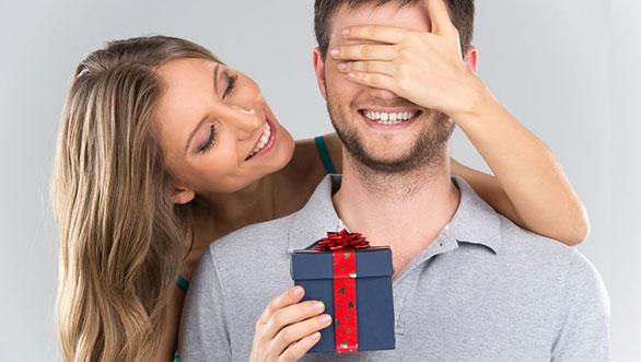 Cadeau-ideeën voor mannen