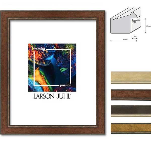 Lijst van hout CANALETTO 3