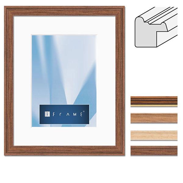 iFrame Lijst van hout Fulda