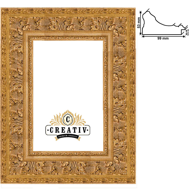 Baroklijst Grosseto
