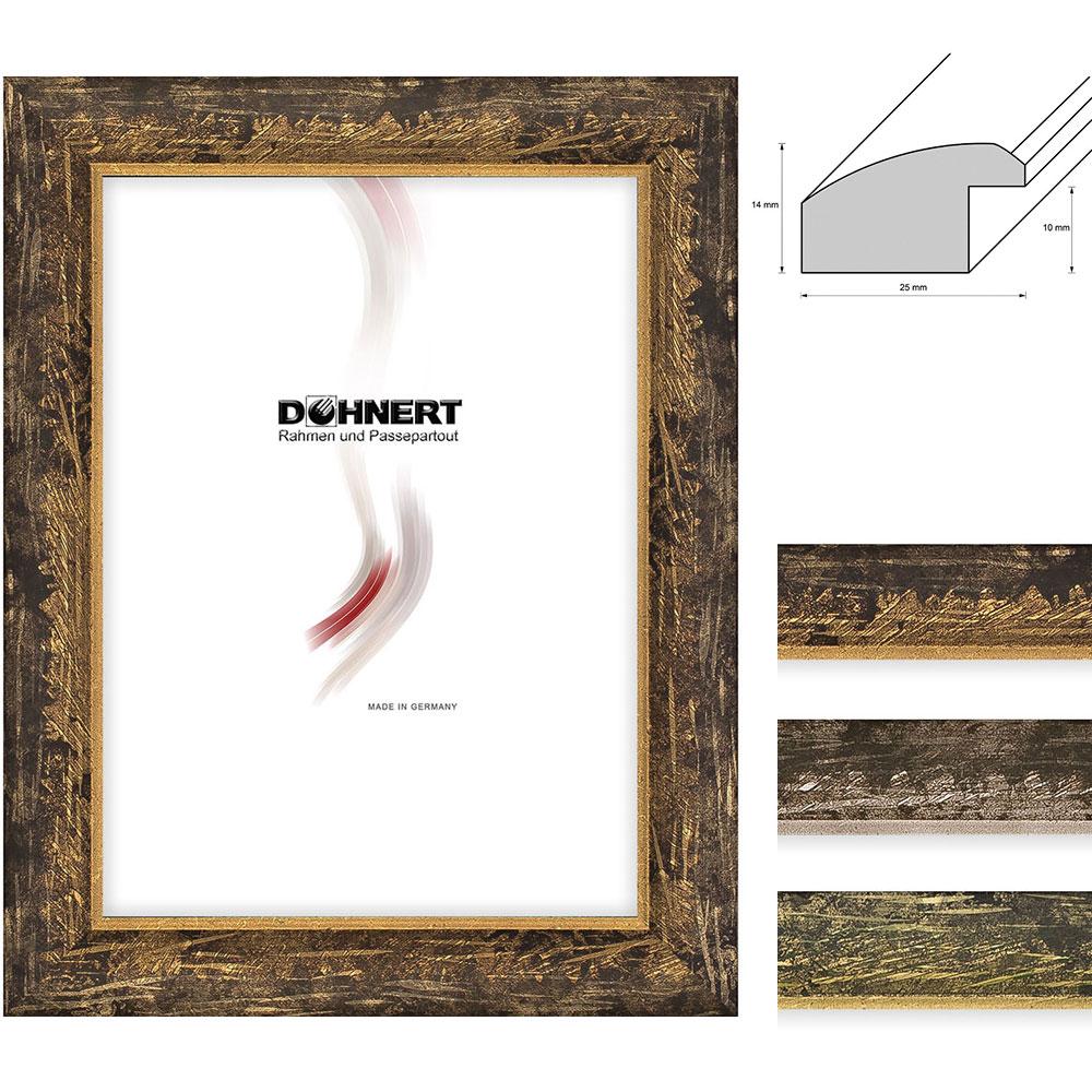 Lijst van hout op maat Covent Garden