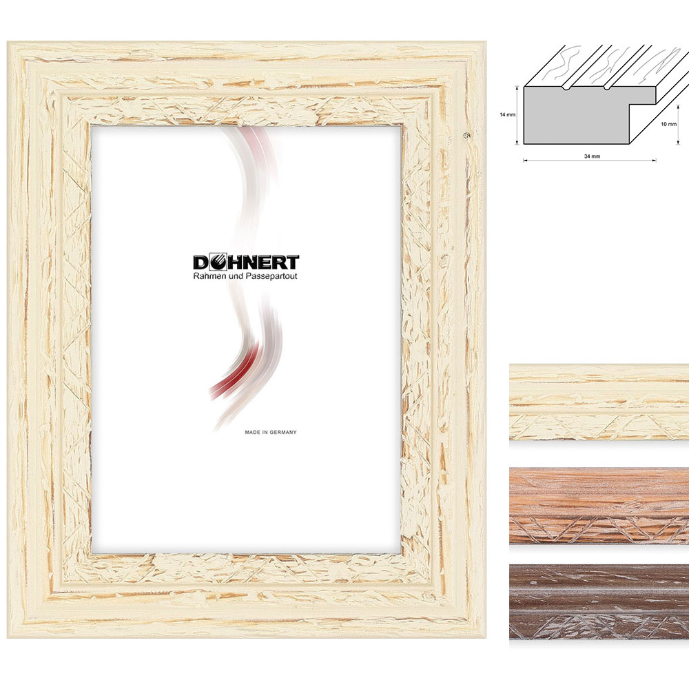 Lijst van hout Leytonstone