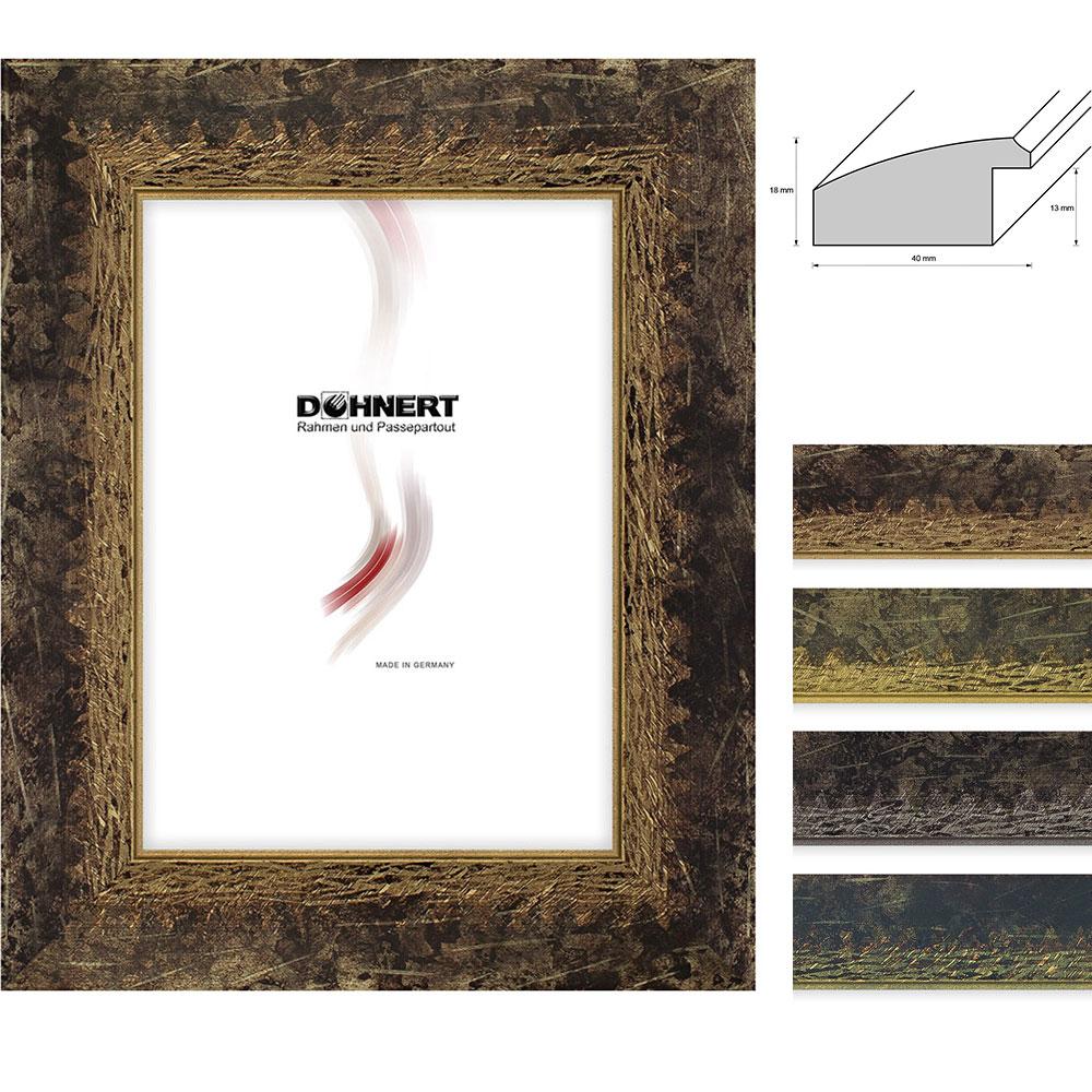 Lijst van hout op maat Ealing