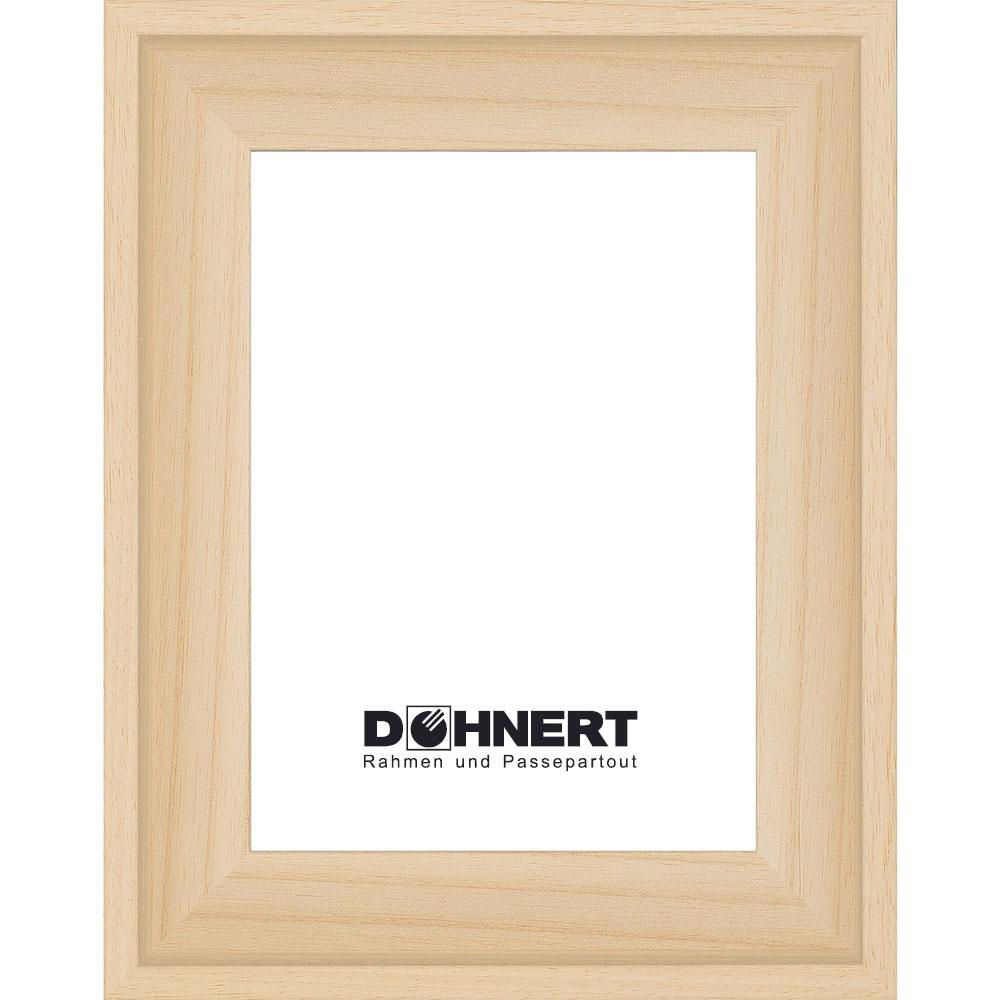 Schaduwvoeglijst Rochford 13x18 cm | natuur | lege lijst (zonder glas en achterwand)