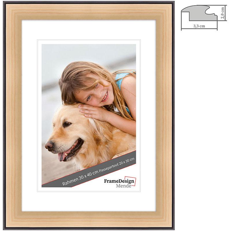 Lijst van hout Chuchasa