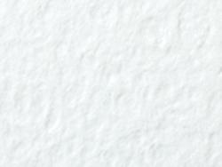 1,4 mm passe-partout op maat handgeschept papier, wit (945)