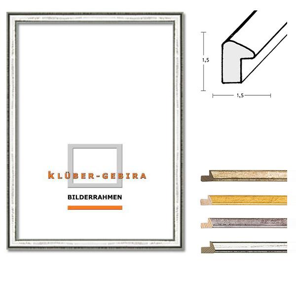 Lijst van hout Leon