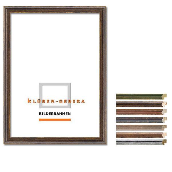 Lijst van hout Frontera