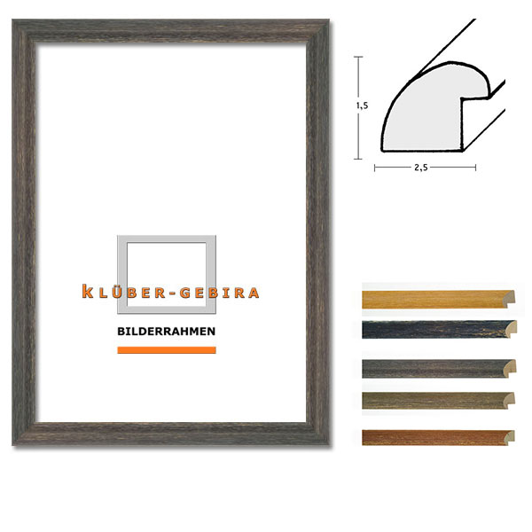 Lijst van hout Campos