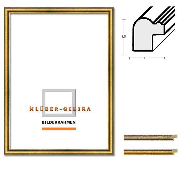 Lijst van hout Reus