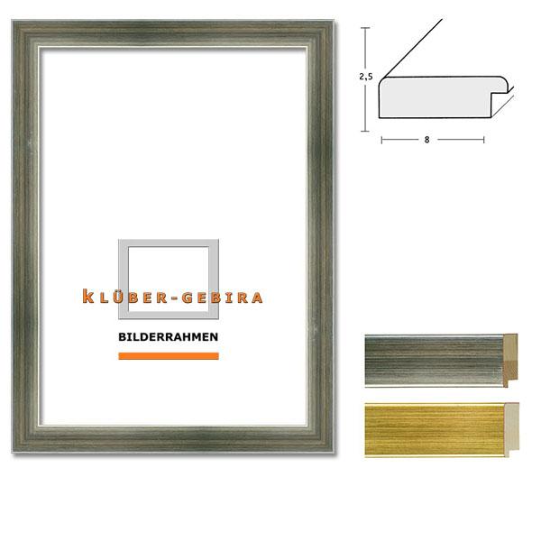 Lijst van hout Vigo