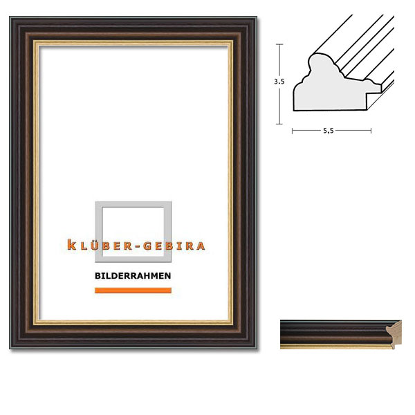Lijst van hout Zamora