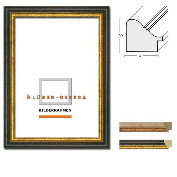 Lijst van hout Rivas