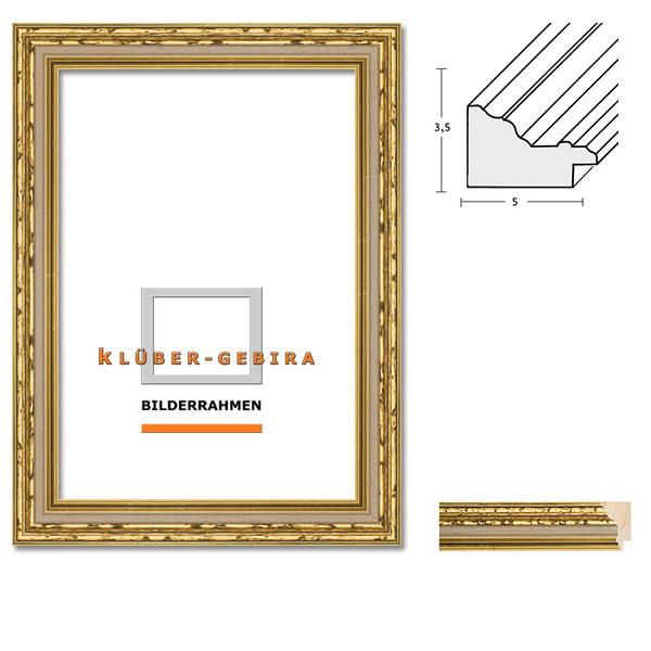 Lijst van hout Linares