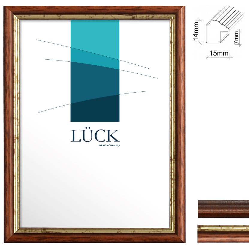 Lijst van hout Ottenbach