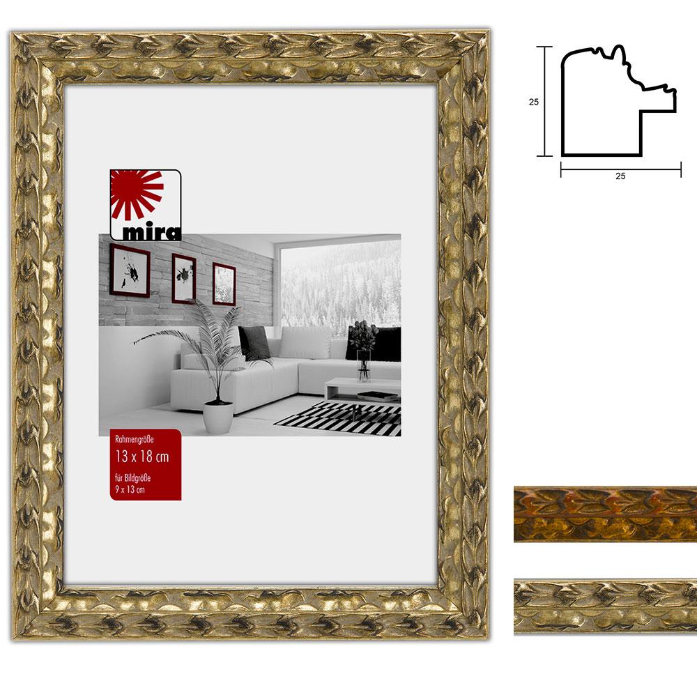 mira baroklijst lens op maat. Black Bedroom Furniture Sets. Home Design Ideas