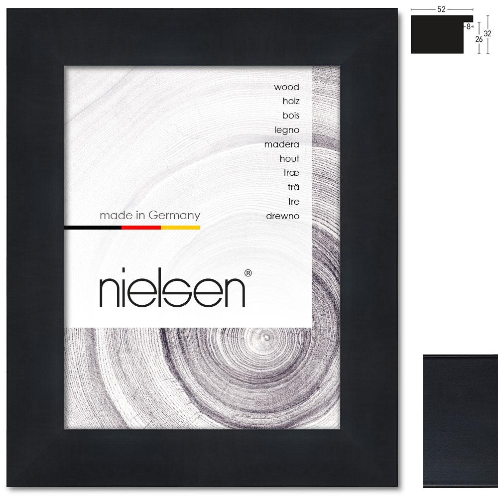Lijst van hout op maat, Blackwoods 52