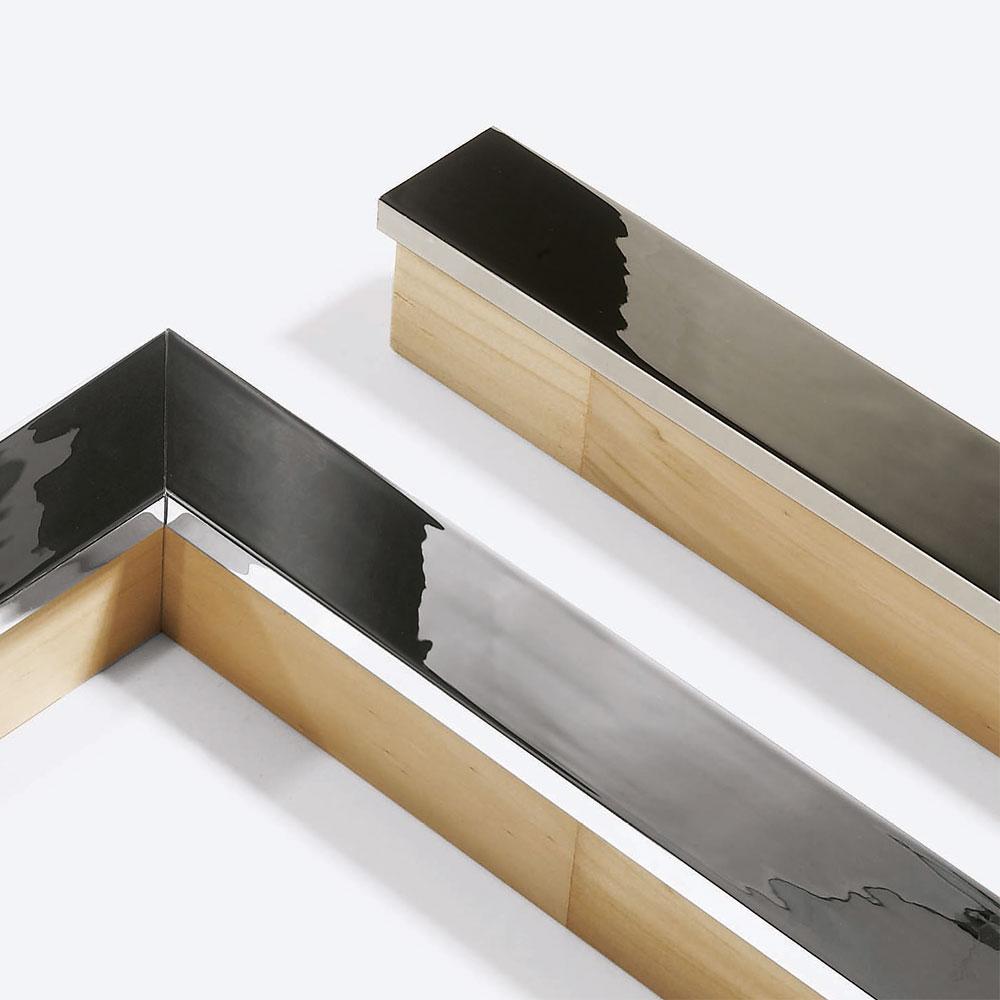 Lijst van hout op maat, Matrix 39