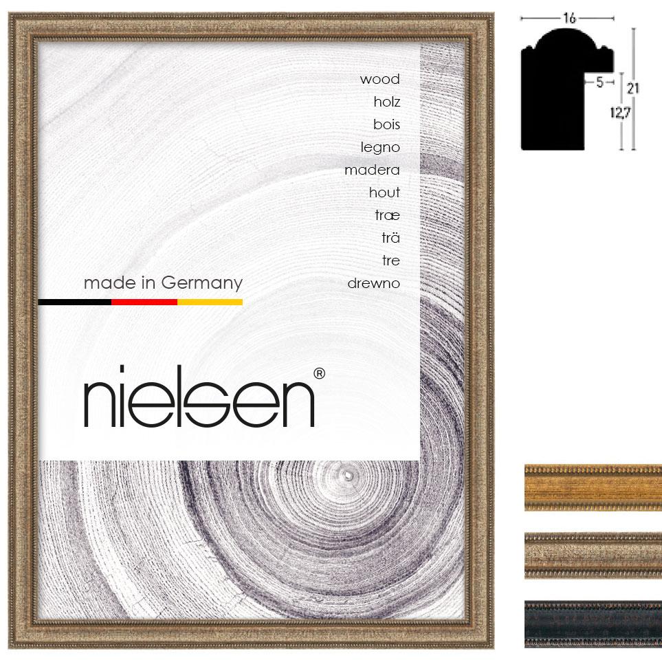 Lijst van hout Vazgen Minis 1-16x21