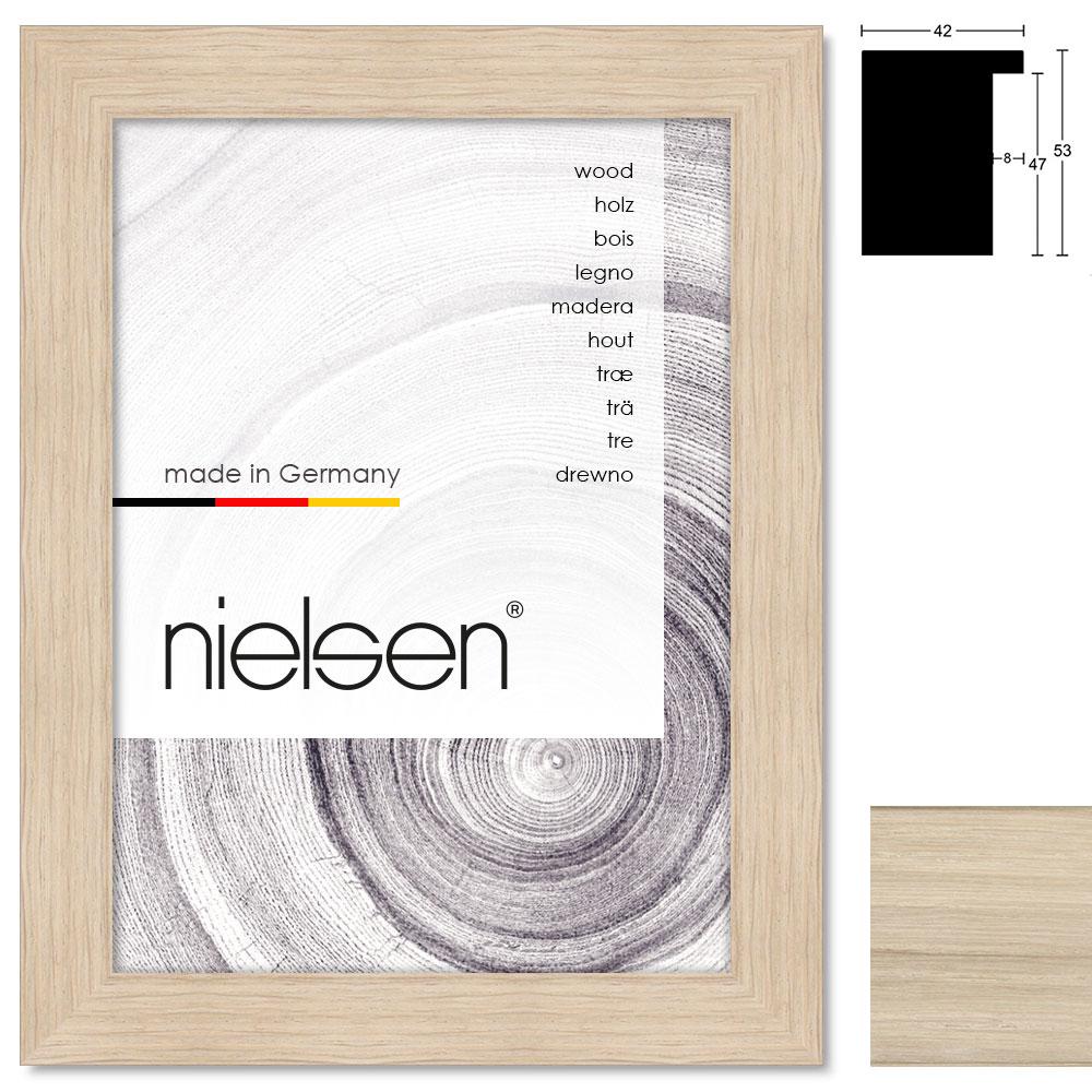 Lijst van hout op maat, Oakwoods 42