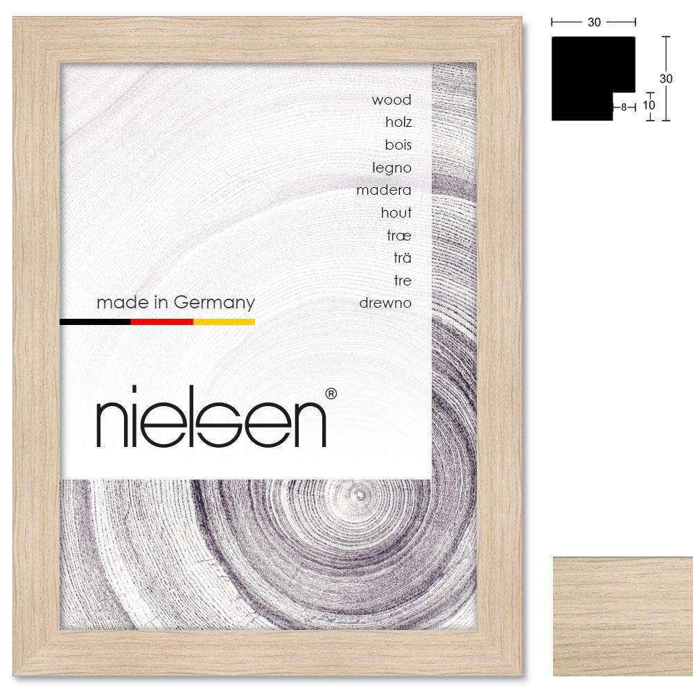 Lijst van hout op maat, Oakwoods 30