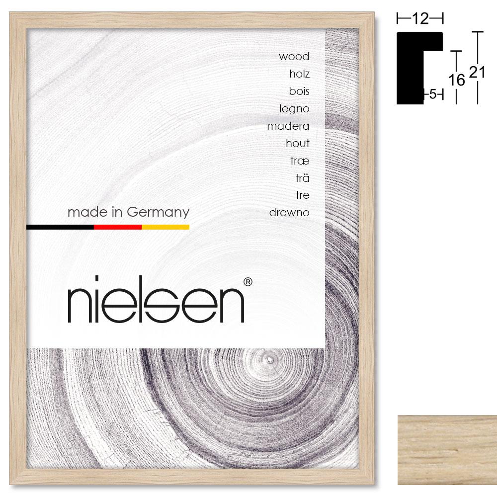 Lijst van hout op maat, Oakwoods 12