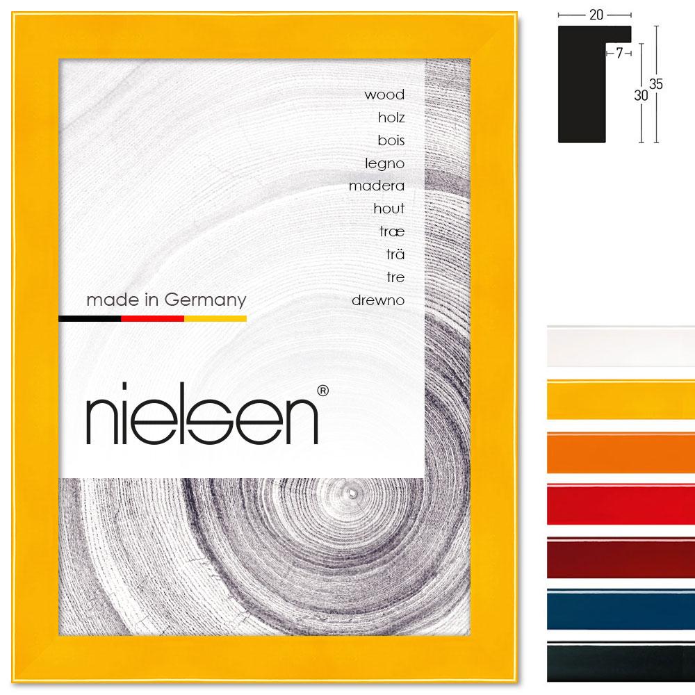 Lijst van hout Loft Color 20