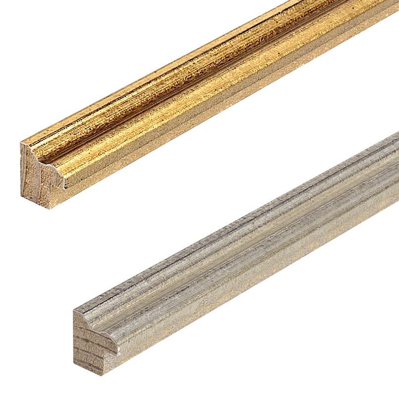 Lijst van hout Vienna 20