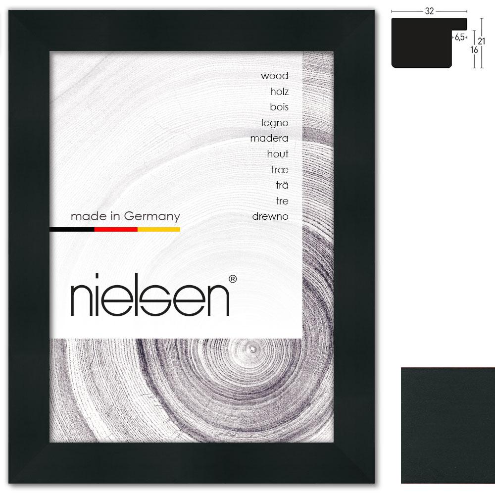 Lijst van hout op maat, Metropolitan 32