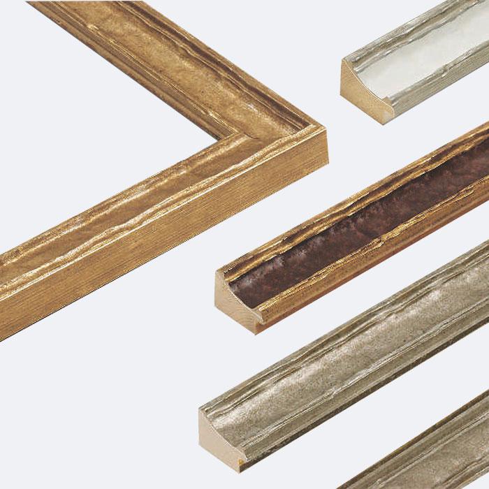 Lijst van hout Traviata 46