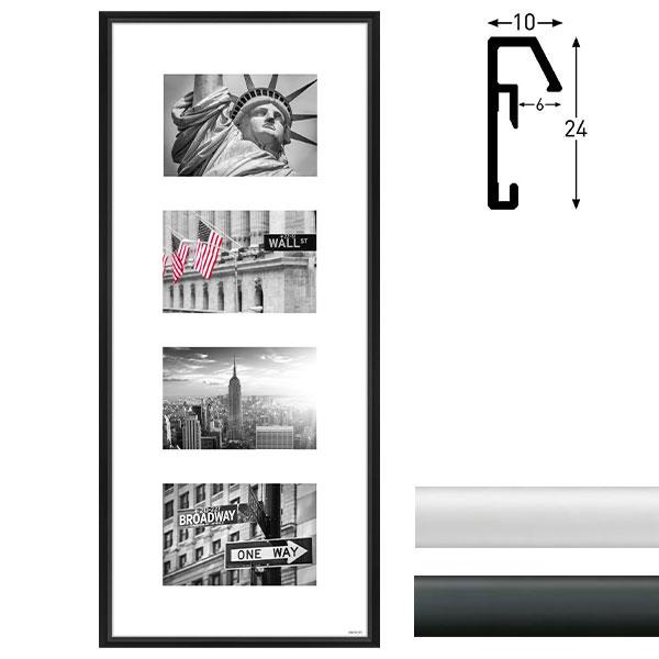 Galerij lijst Junior 4 beelden