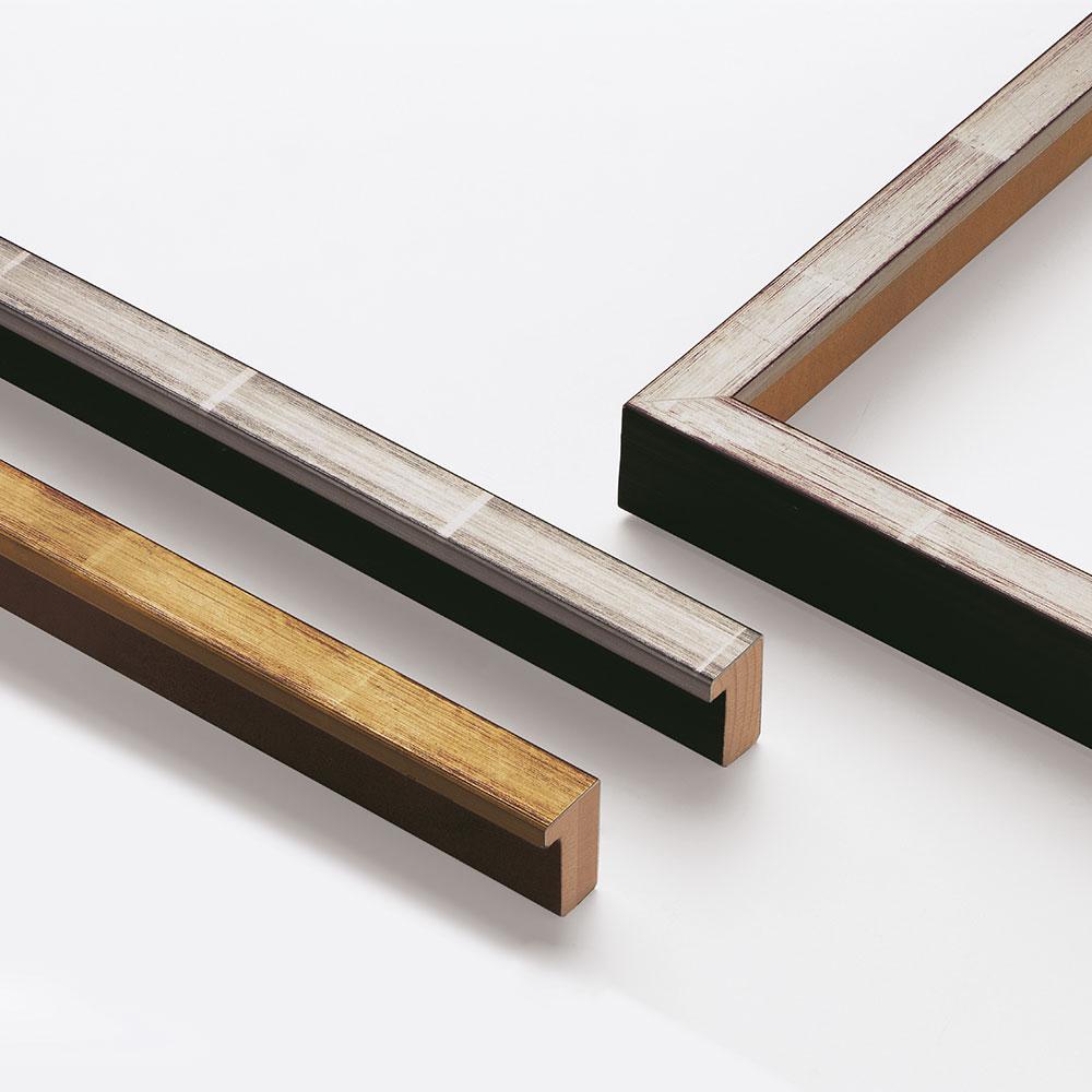 Lijst van hout Guazzo 20x35