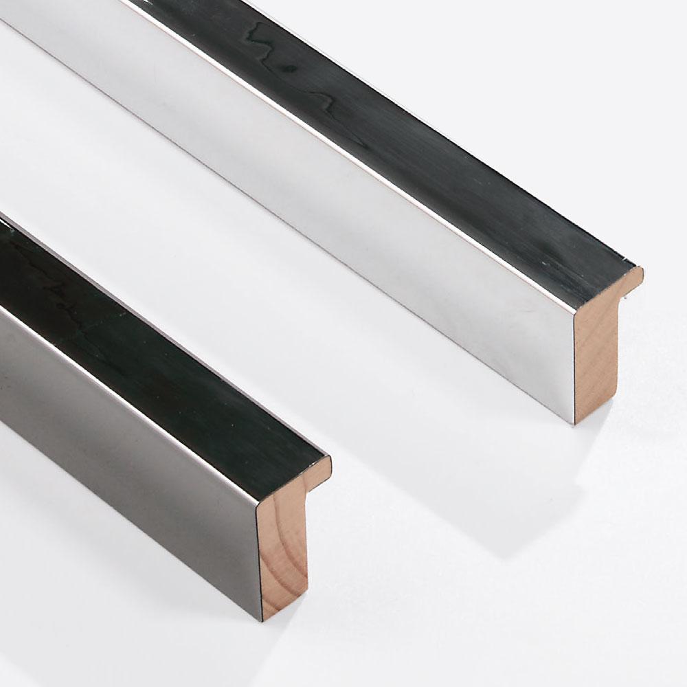Lijst van hout Matrix 20x34