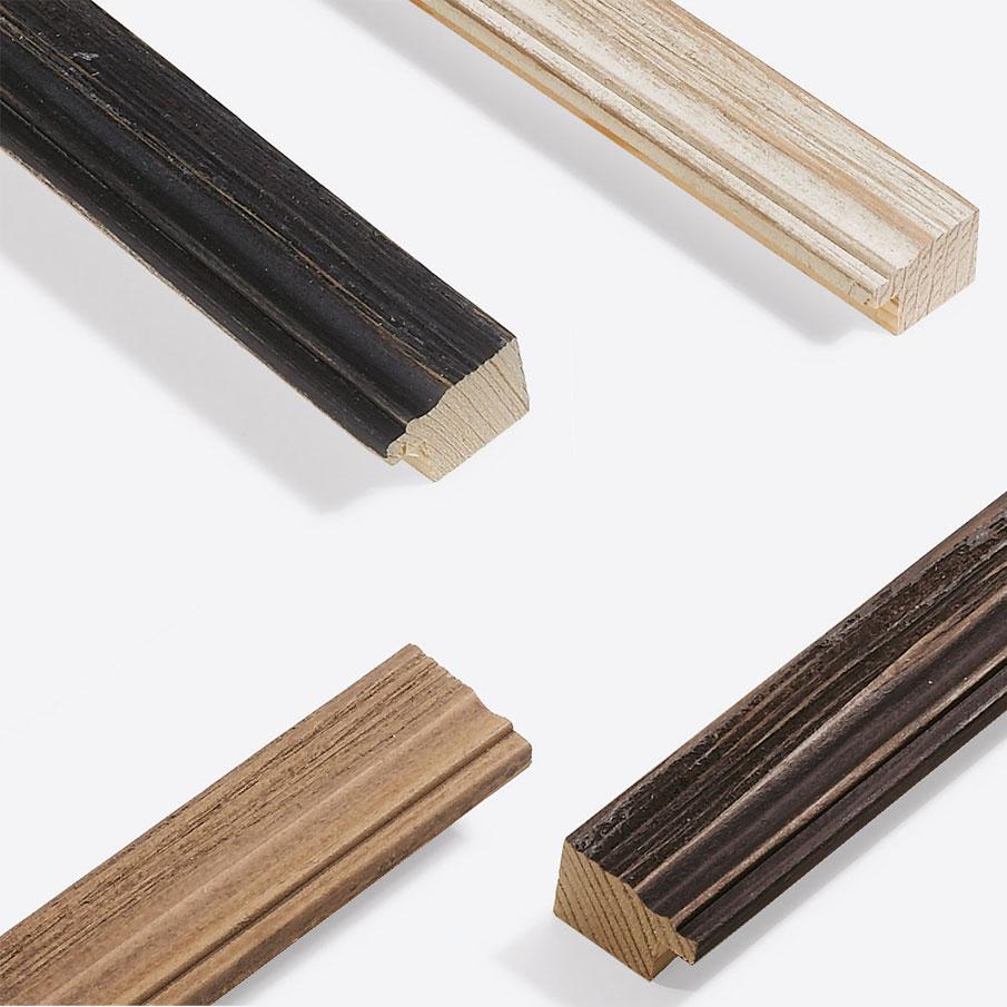 Lijst van hout op maat, Chalet 31