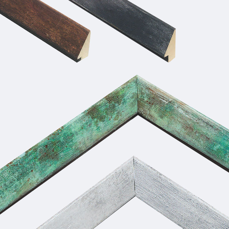 Lijst van hout op maat, Officina 23
