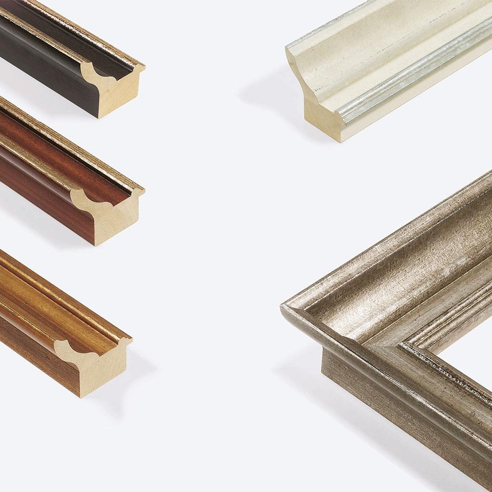 Lijst van hout op maat, Lab.Art Uno 98