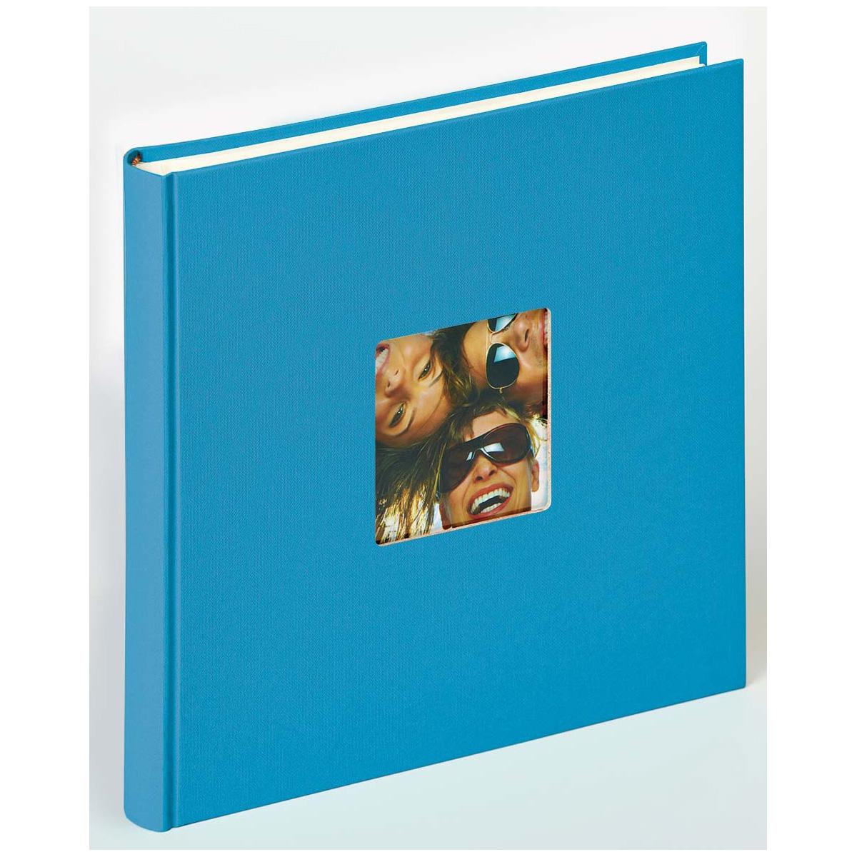 """Boekalbum """"Fun"""" met 40 pagina's, 26x25 cm"""