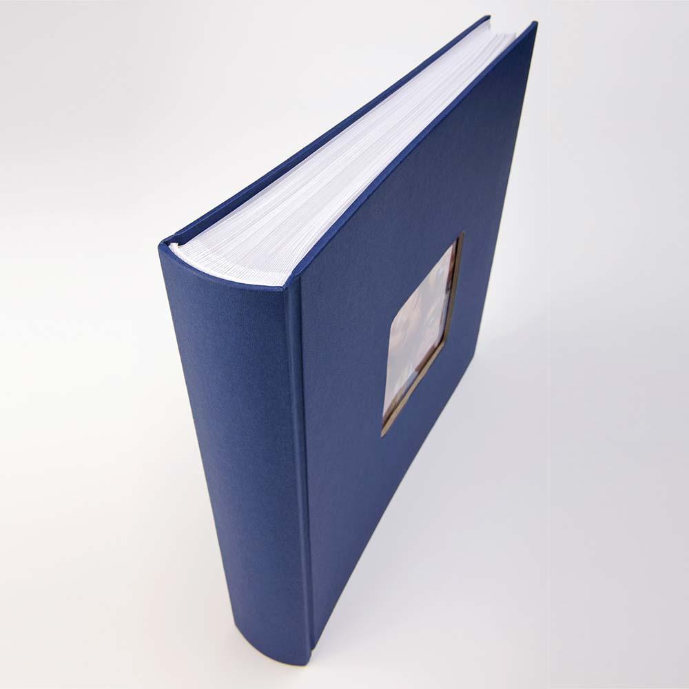 """Boekalbum """"Fun"""" met 100 pagina's, 30x30 cm"""