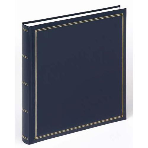 """Boekalbum """"Monza"""" voor inlijmen, 33x34 cm"""