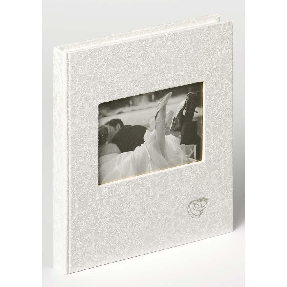 """Huwelijk gastenboek """"Music"""", 144 pagina's"""